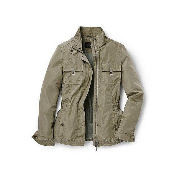 Стильная куртка от ТСм Чибо  40 евро