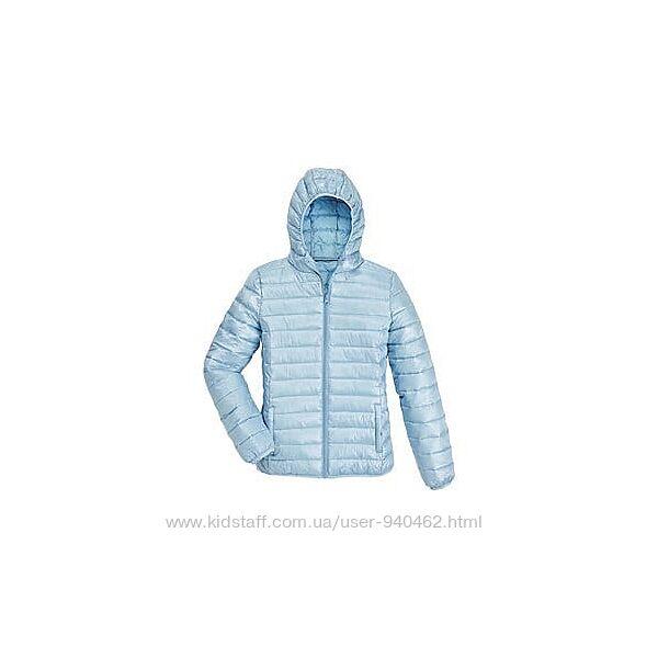 Ультралегкая демисезонная куртка женская S  Blue Motion, Германия