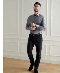 Мужские брюки джинсы деним Livergy 52 евро