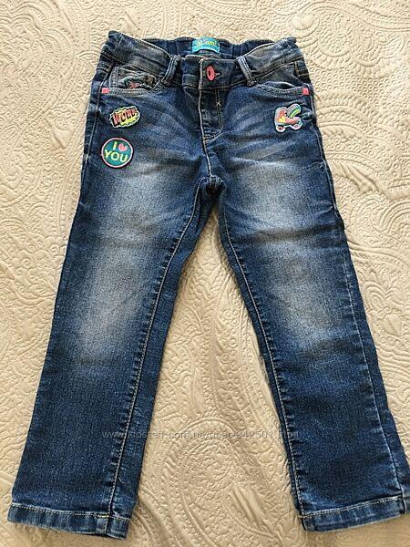 Карпи джинсы LC Waikiki Вайкики, размер 116-122