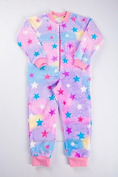 Махровый комбинезон, пижама, кигуруми для девочки, подростка