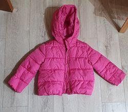 демисезонная куртка Childrens Place размер 4т