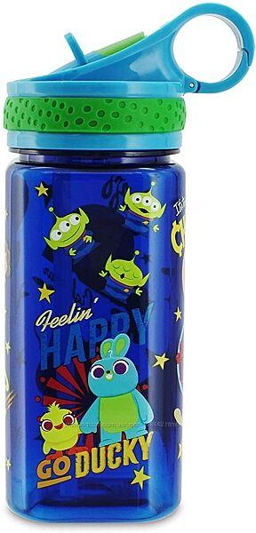 История игрушек 4  бутылочка для воды поильник Disney Дисней  Оригинал