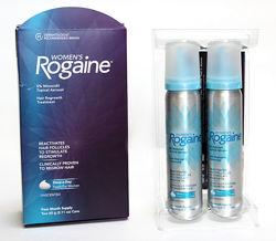 Womens Регейн Rogaine Foam в виде Пены 5 миноксидил для женщин 06.2021