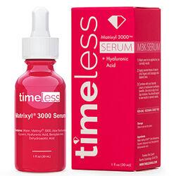 Сыворотка TIMELESS Matrixyl 3000 SERUM Гиалуроновая кислотаиз США