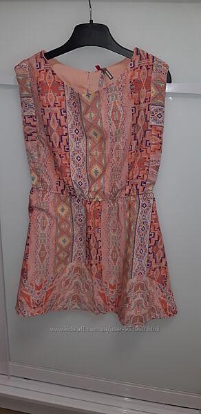 Платье на 8 лет, 128см