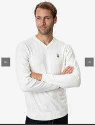 Шикарный свитер is polo assn