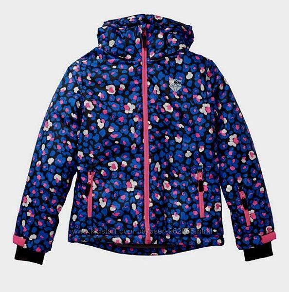 р.122,128,134,140 новая теплющая термо-куртка Германия