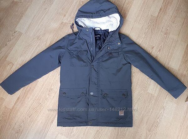 куртка парка Ostin