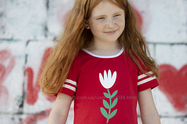Спортивное платье 2 цвета тм Бемби - пл312 - р.104-146