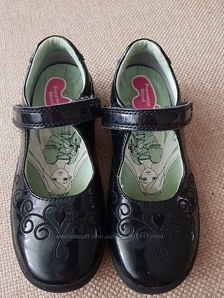 Шкіряні туфлі 29 розмір Start Rite