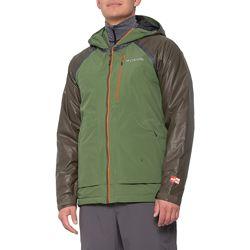 Мужская куртка Columbia Sportswear OutDry Glacial Hybrid Omni-Heat Jacket