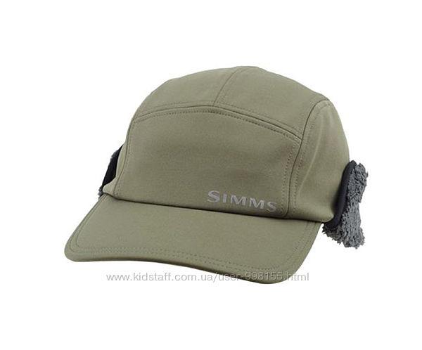 Мужская шапка Simms Guide Polartec Windbloс Hat