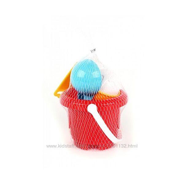 Игрушка Набор для игры с песком ТехноК, арт.7068