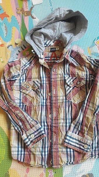 Рубашка Ido 104