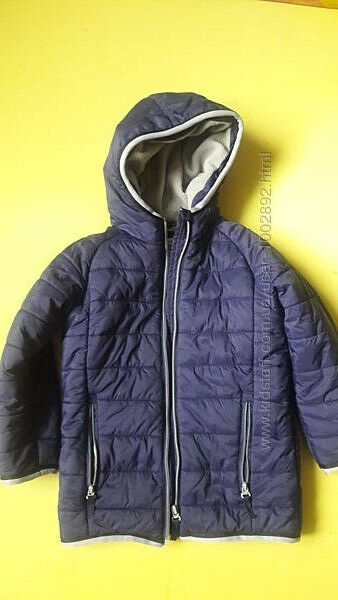 Куртка Esprit 6-7лет
