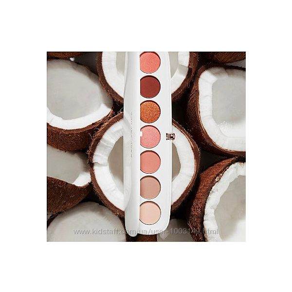 Палетки теней  Marc Jacobs Eye-Conic Palette fantascene 740 , Provocouture