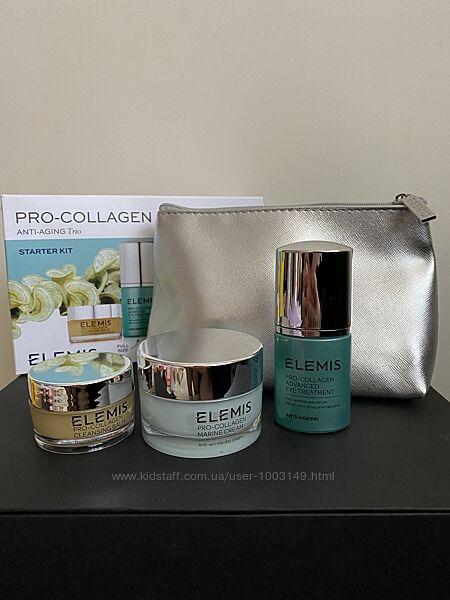 Стартовый набор Elemis Pro-Collagen