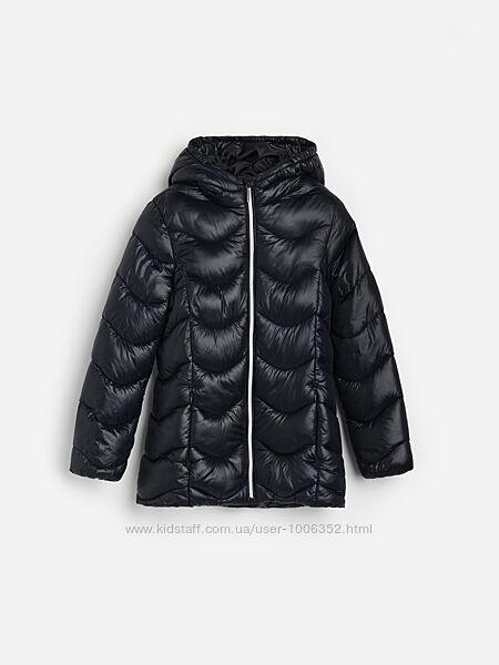 Демісезонна стьобана куртка, р. S, Reserved, Польща