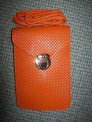 сумка- телефон