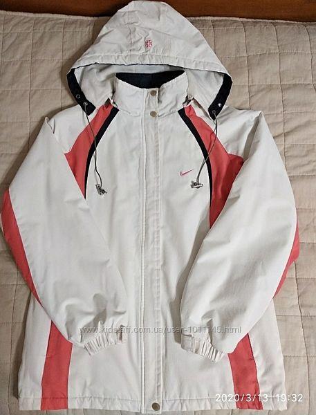 Куртка Nike р.158-164 см оригинал