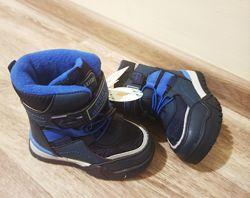 Зимние термо Ботинки для Мальчика Том . м .