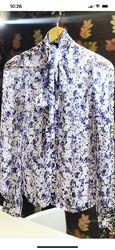Рубашка DG , шёлк . Оригинал