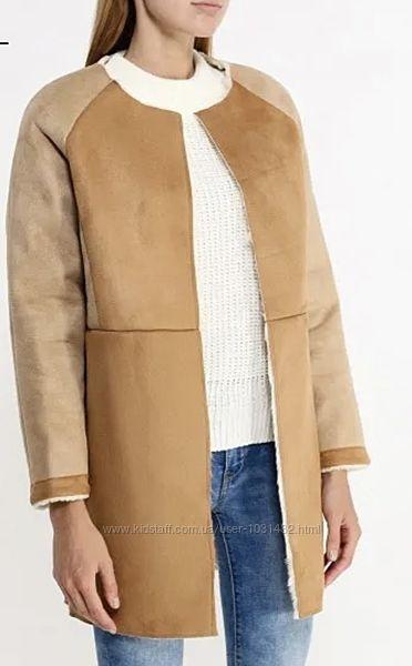 Куртка, пальто, дубленка asos
