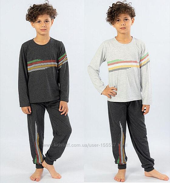 Пижама для мальчика Vienetta Secret на 9-10, 11-12, 13-14, 15-16 лет