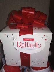 Raffaello 300 g конфеты