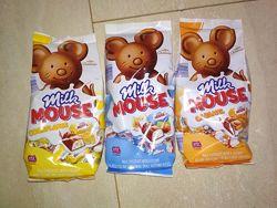 Конфеты мышки от chateau 210g Германия
