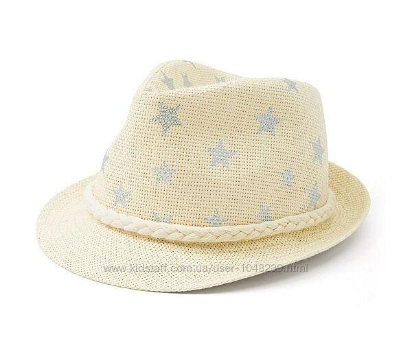шляпа Gymboree США Джимбори со звездами, размер M-L