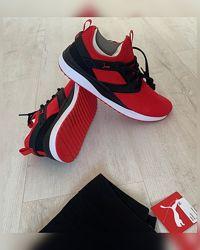 Мужские кроссовки для бега PUMA Pacer Next US10,5 EUR44 28.8 см