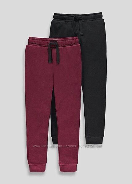 Спортивные штаны фирмы Matalan