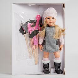 Кукла гламурная Hannah Gotz , 48 см