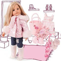 Кукла Hannah Gotz 4 сезона, 48 см