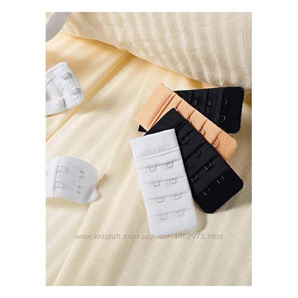 Застежка текстильная для бюстгальтера