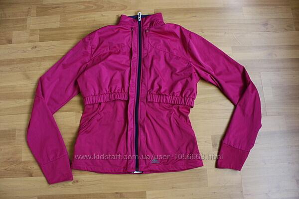 Куртка беговая жилет 3 в 1 Adidas размер L оригинал