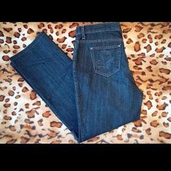 Brax марокко новые прямые классика джинсы кэжуал 50р