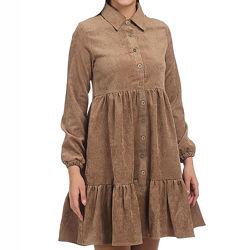 Оригинальное платье из микровельвета с 40 по 54 р.