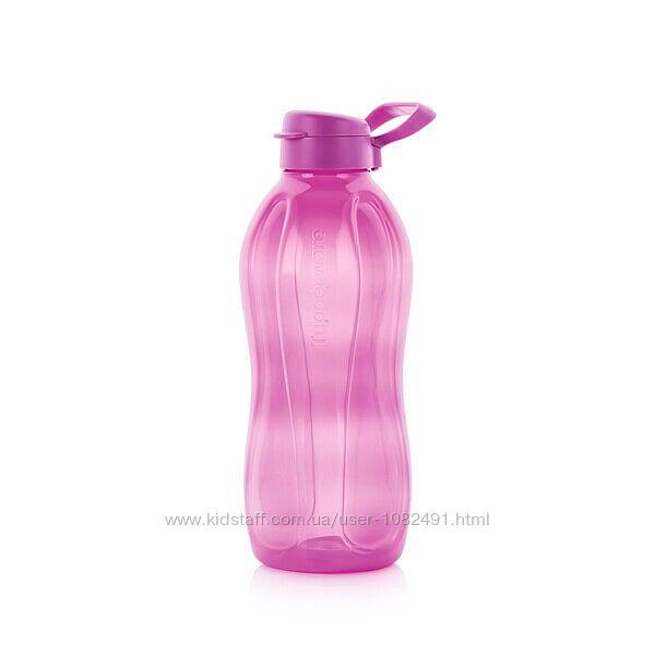 Эко-бутылка Таппервер 2 л