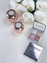 Палетка хайлайтеров Dior Backstage
