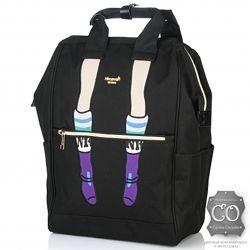 Рюкзак-стильный рюкзак с принтом