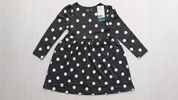 В наявності Нове плаття H&M розм. 2-4 р. /104 і 4-6 р. /116