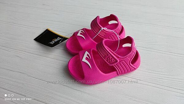Нові оригінальні сандалі Everlast розм. 21,22, 23.5, 25, 26, 2