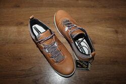 Шкіряні кросівки Ecco Aspina Gore-tex, 39 розмір