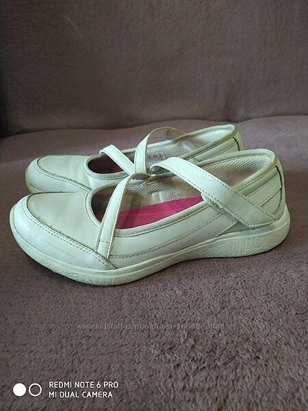 Туфли кеды для школы