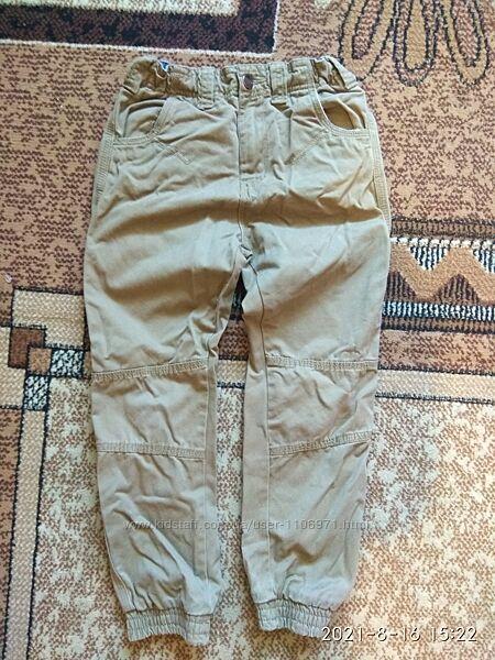Джогеры штаны на стройного парня