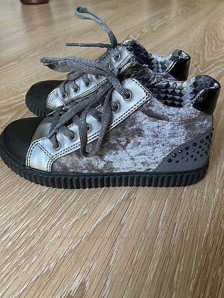 Ботинки Pablosky 34 р. в идеальном состоянии.