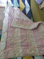 Одеяло Billerbeck Малыш 110х140см 100 чесаная альпийская овечья шерсть